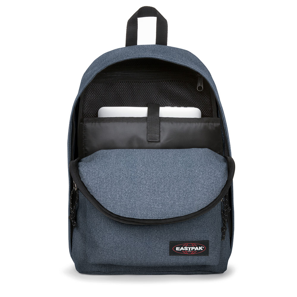 8421f1a920d Eastpak Out Of Office Rugzak Double Denim