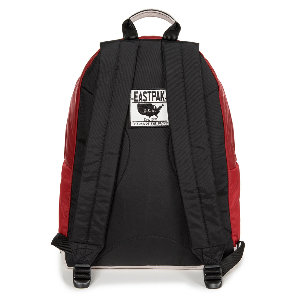 Red Rugzak Retro Wyoming Eastpak Into q7FSS0
