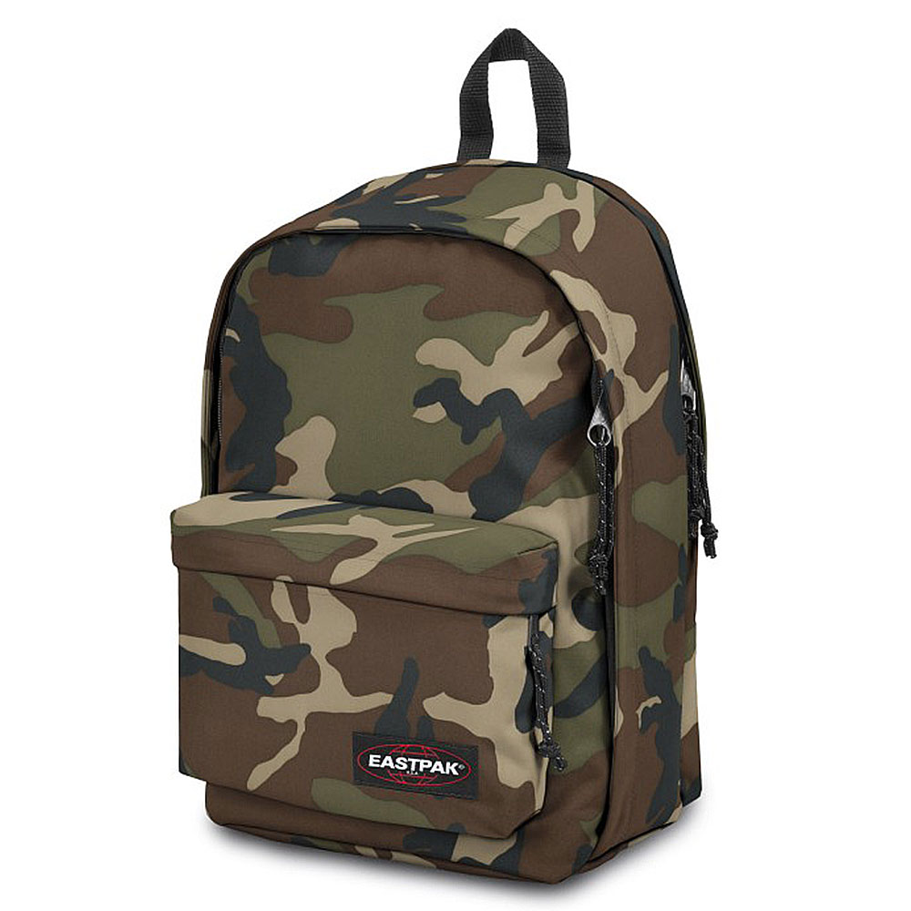 c84cec22830 Eastpak Back To Work Rugzak Camo
