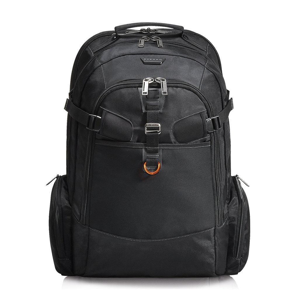 Everki Titan Laptop Backpack 18.4 Black