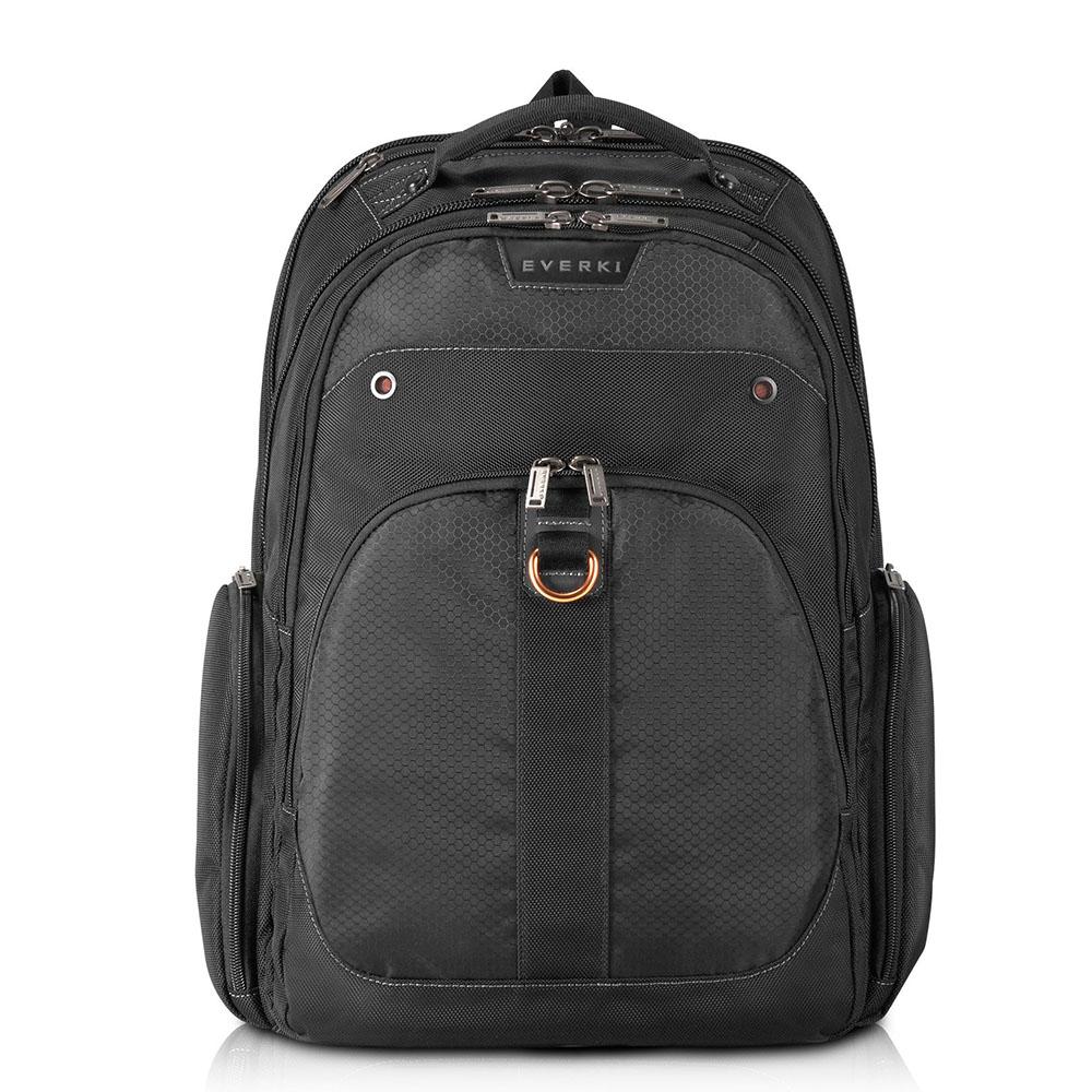 Everki Atlas Laptop Backpack 13-17.3 Black