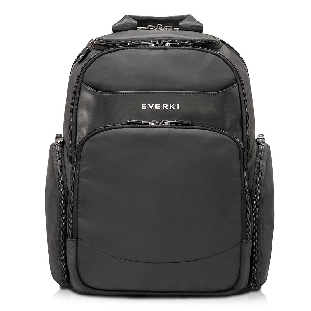 Everki Suite Laptop Backpack 14 Black