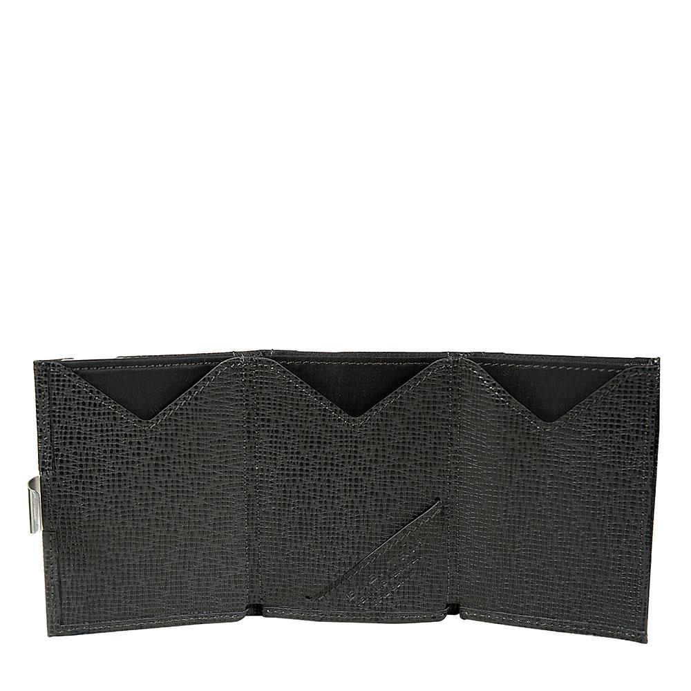 974a85fa864 Exentri Wallet met RFID Bescherming Mosaic Black