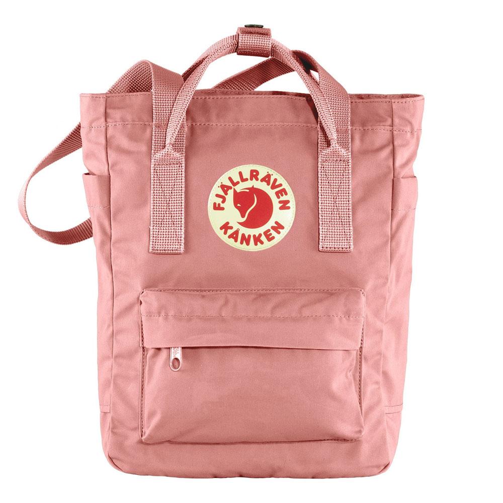 Fjällräven Kanken Totepack Pink