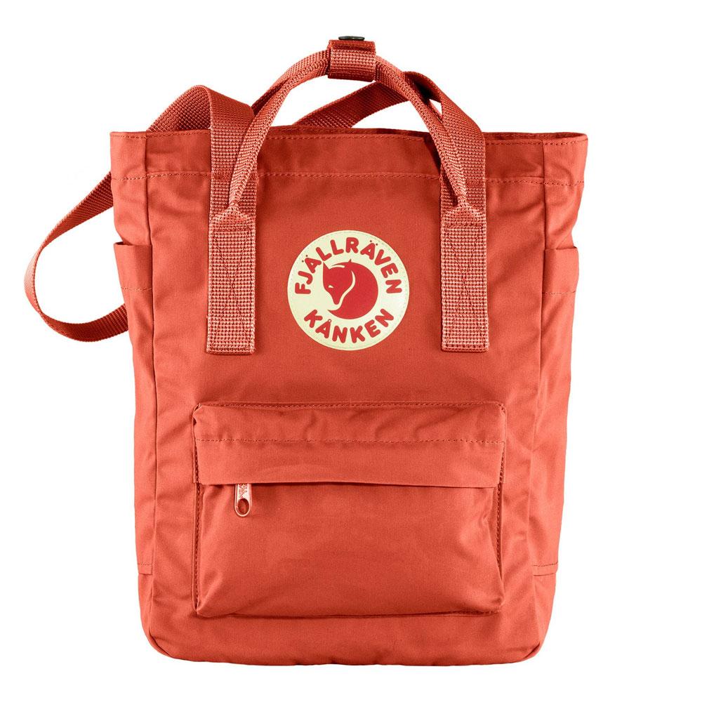 Fj�llr�ven Kanken Totepack Rowan Red