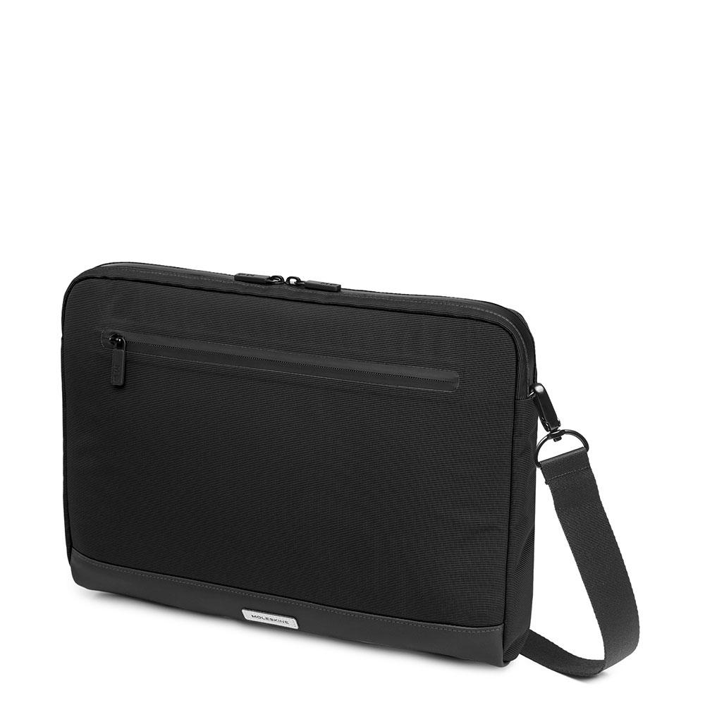 Moleskine Metro Horizontal Device Bag 13 Black