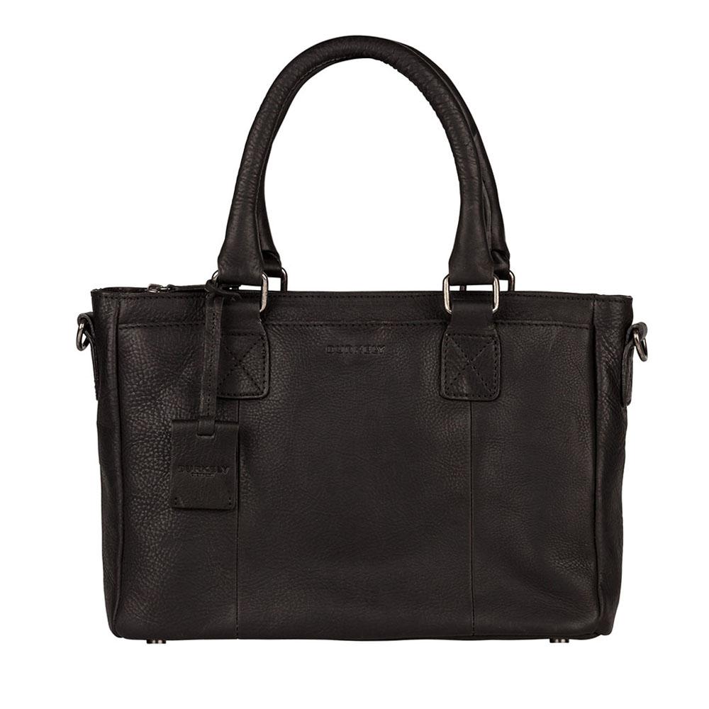 Burkely Antique Avery Handbag S Black