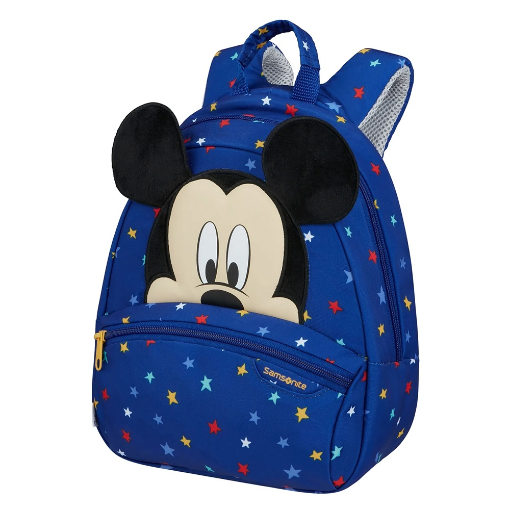 Samsonite Disney Ultimate 2.0 Backpack S Mickey Stars