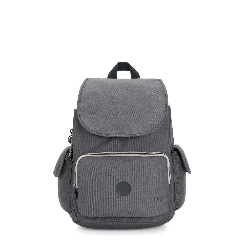 Kipling City Pack Backpack Charcaol