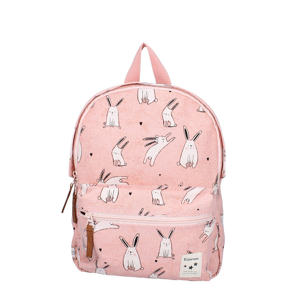 Kidzroom Mini Kinder Rugzak Dress up Pink