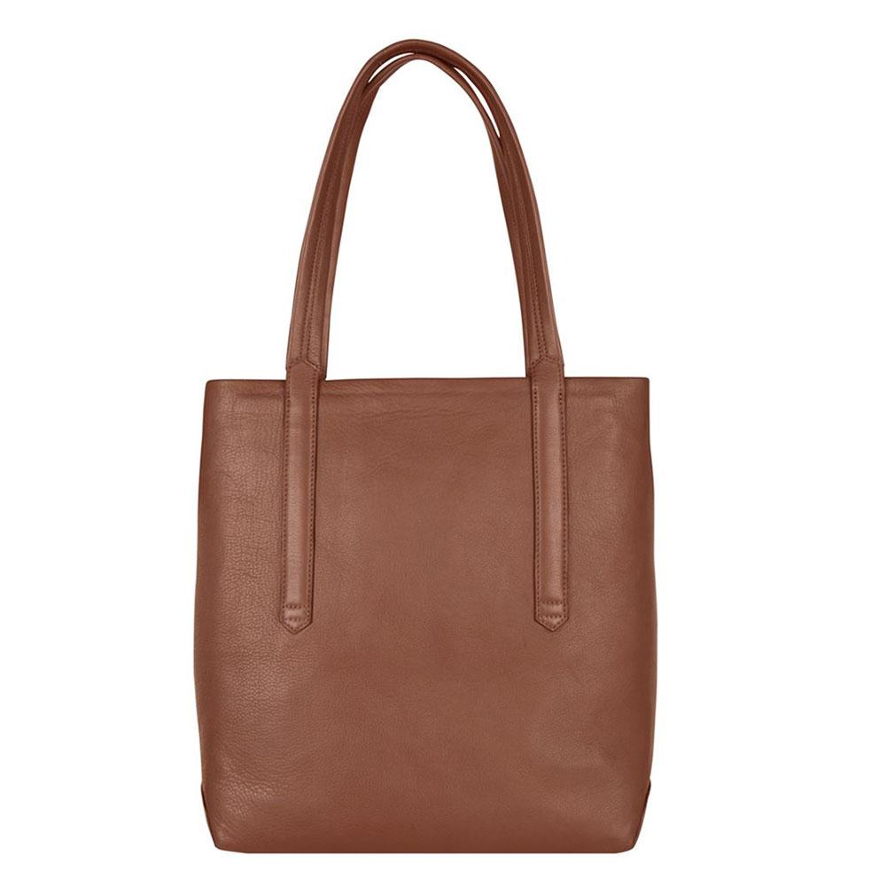 Cowboysbag Essentials Laptop Bag Rusk 13 Brique