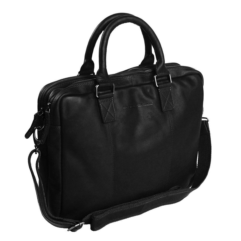 Chesterfield Floris Laptoptas 15.6 Black