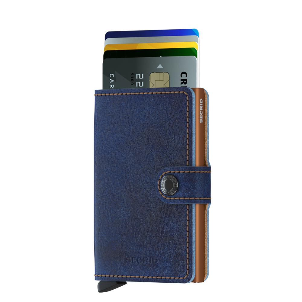 608c8e87157 Secrid Mini Wallet Portemonnee Indigo 5