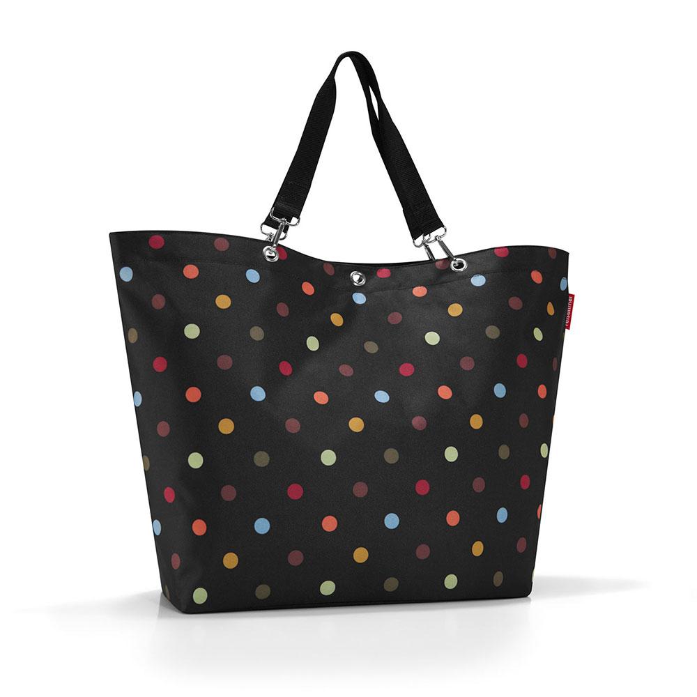 Reisenthel Shopper XL - Strandtas Dots