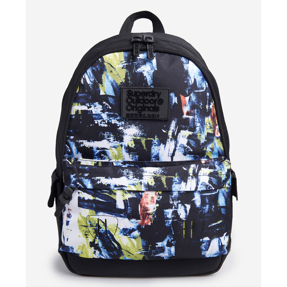 Superdry Montana AOP Backpack Multi