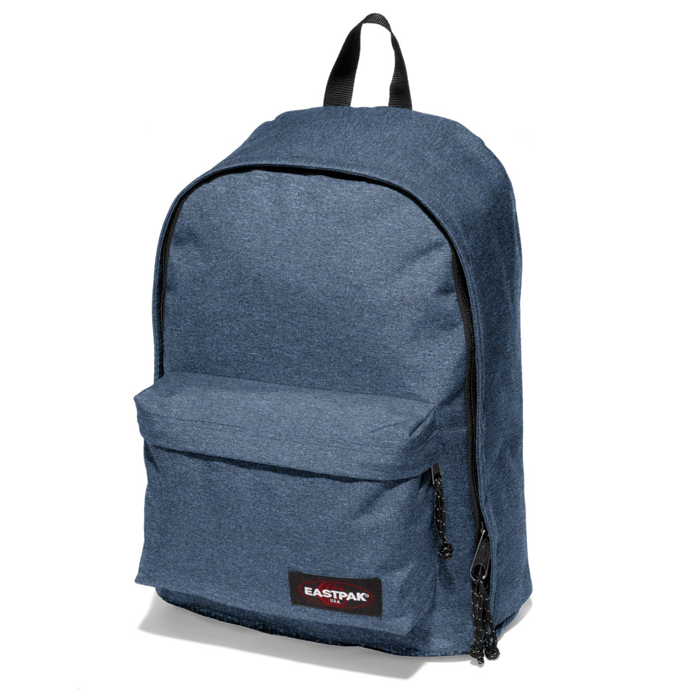 8d0cac448e5 Eastpak Out Of Office Rugzak Double Denim