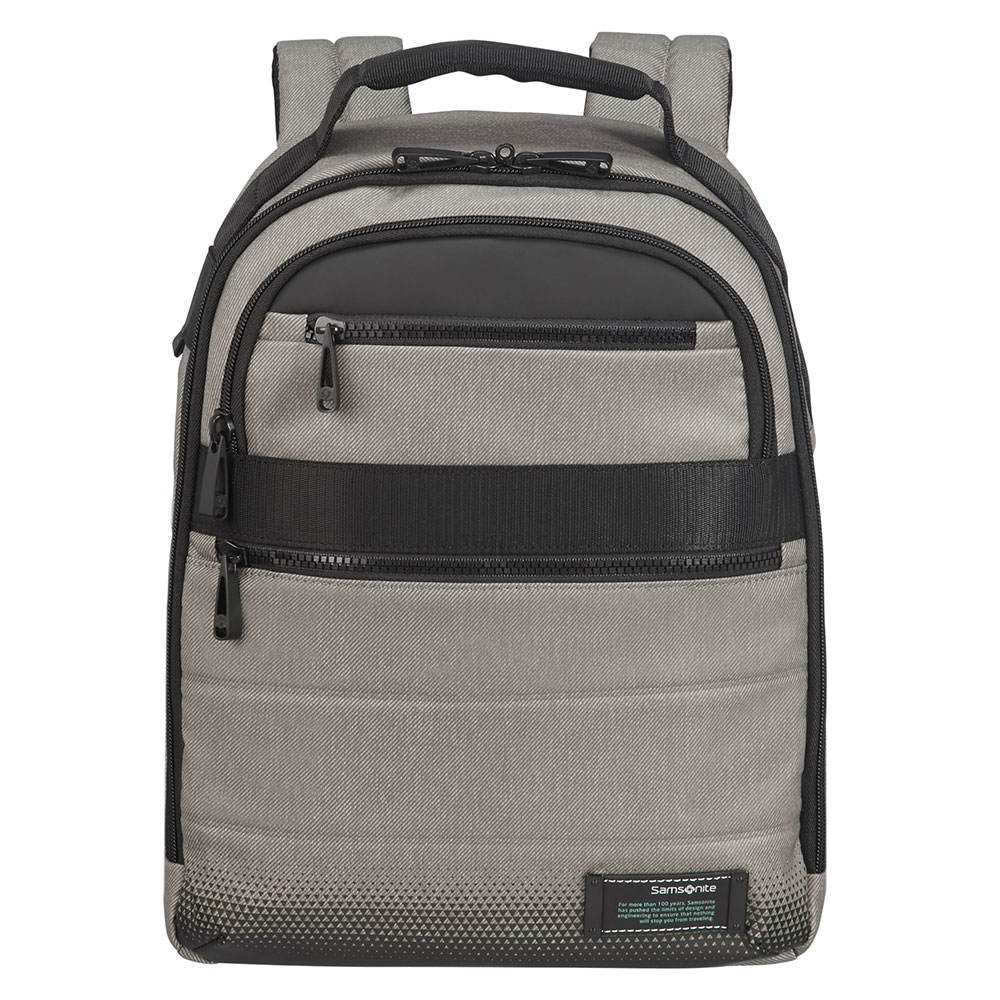 7d7011a39f6c Samsonite Cityvibe 2.0 Small City Backpack Ash Grey