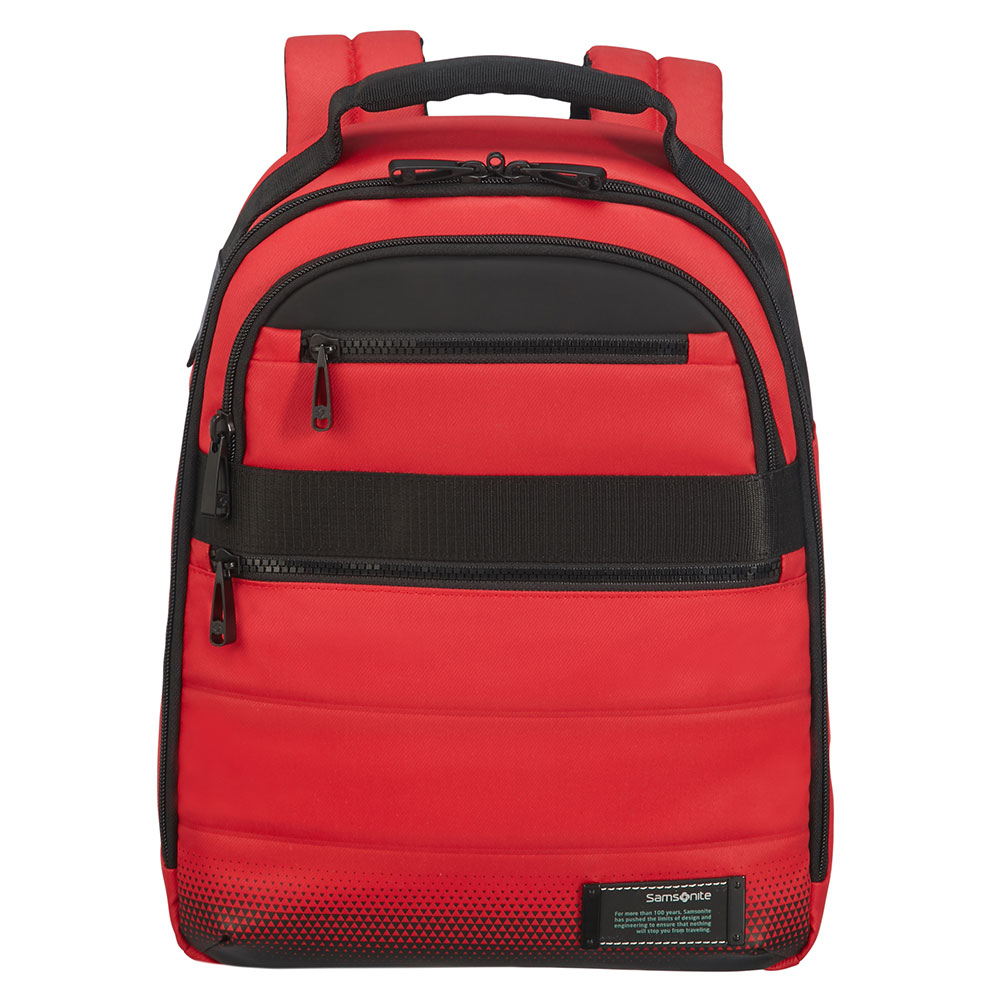 f1ede7d7e0 Samsonite Cityvibe 2.0 Small City Backpack Lava Red