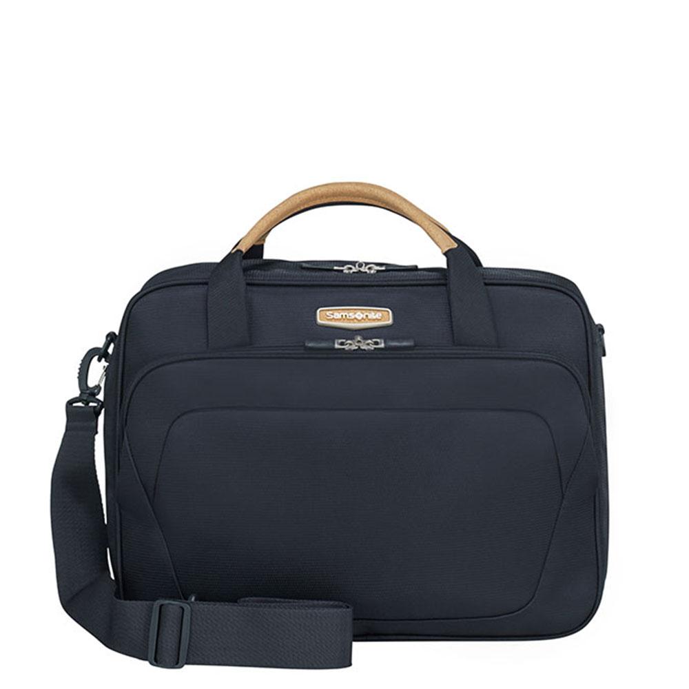 Samsonite Spark SNG Eco Shoulder Bag Eco Blue