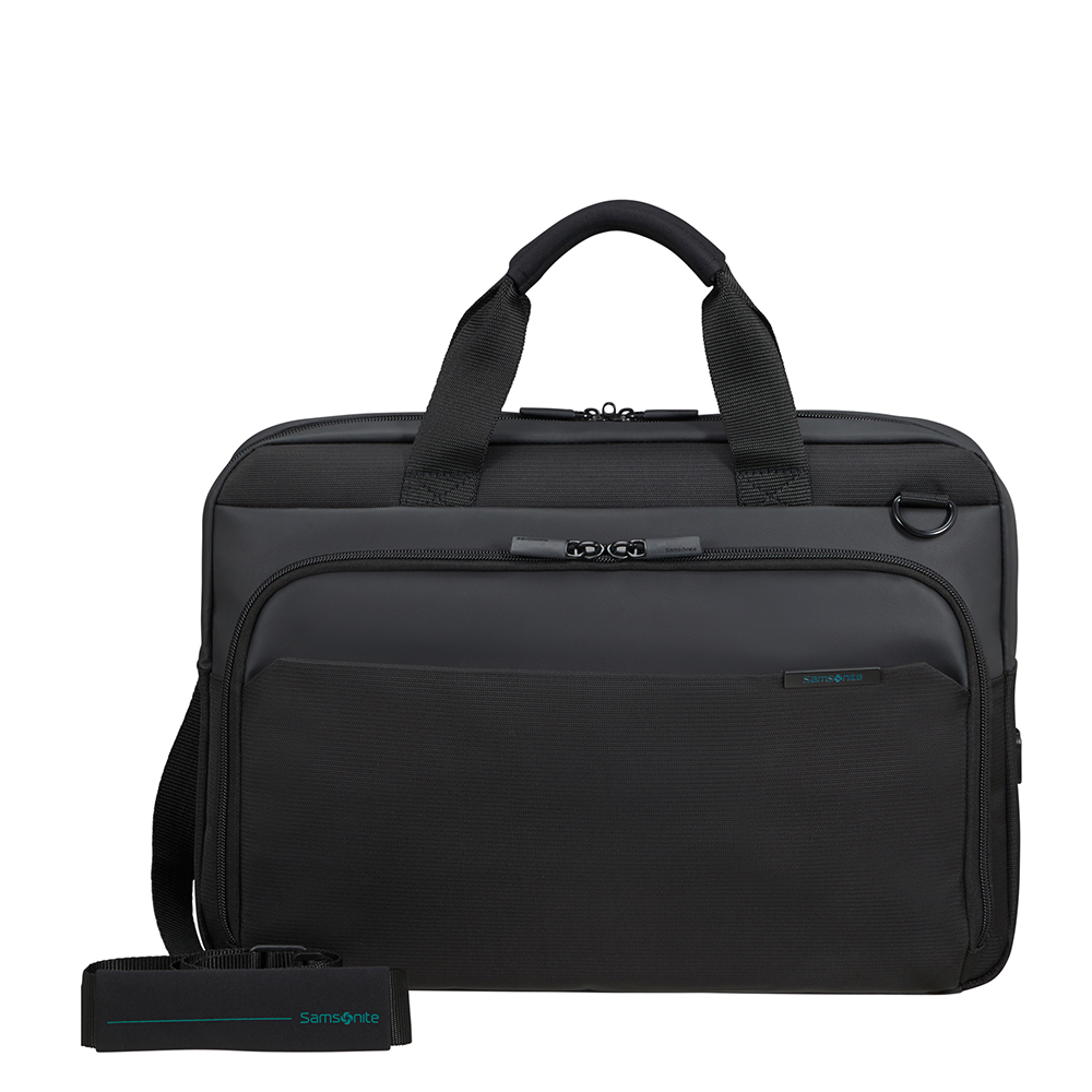 Samsonite Mysight Laptopbag 15.6 Black