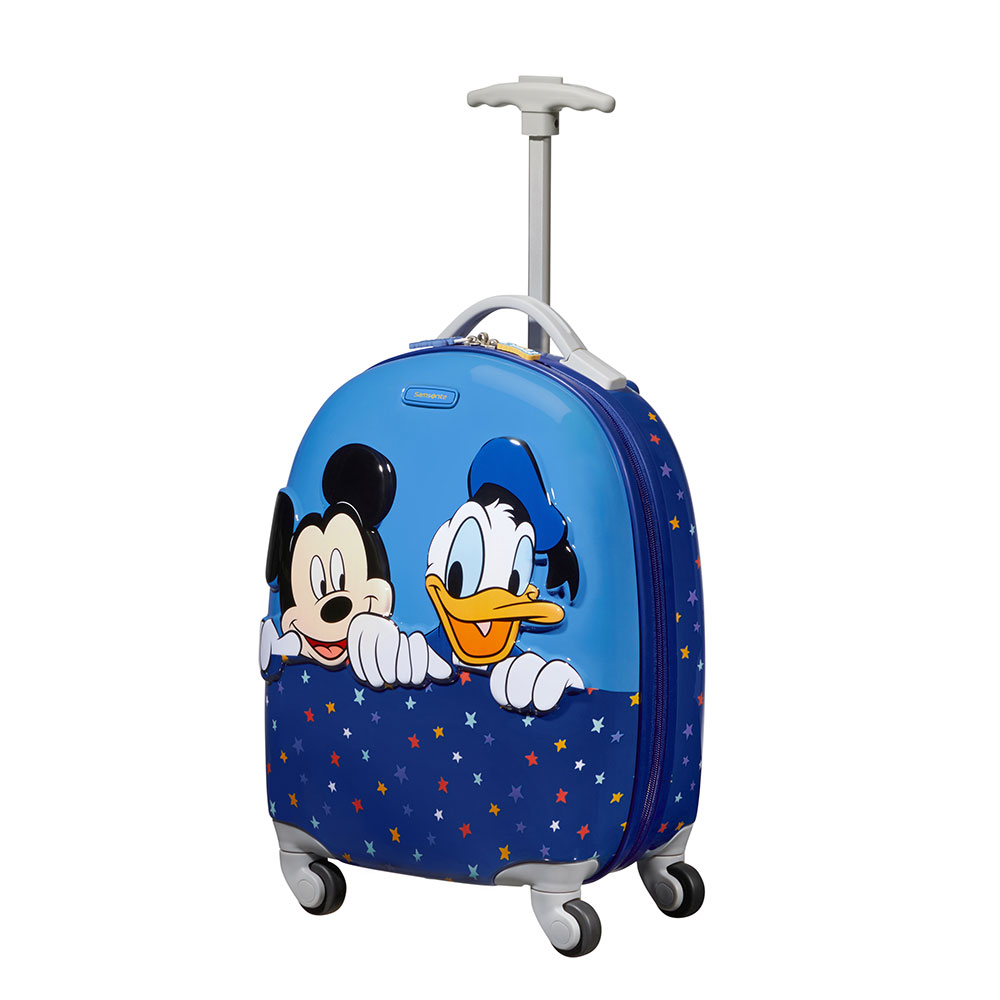 Samsonite Disney Ultimate 2.0 Pre-School Spinner 46 Mickey & Donald Stars - Koffers