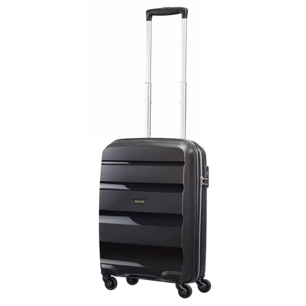 American Tourister Bon Air Spinner S Strict Black