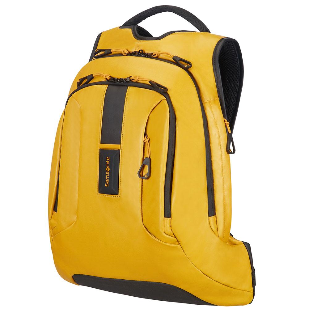 93f9905b17c Samsonite Paradiver Light Laptop Rugzak L Yellow