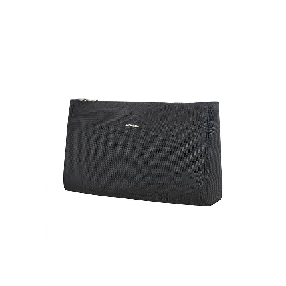 Samsonite Cosmix Cosmetic Pouch L Black