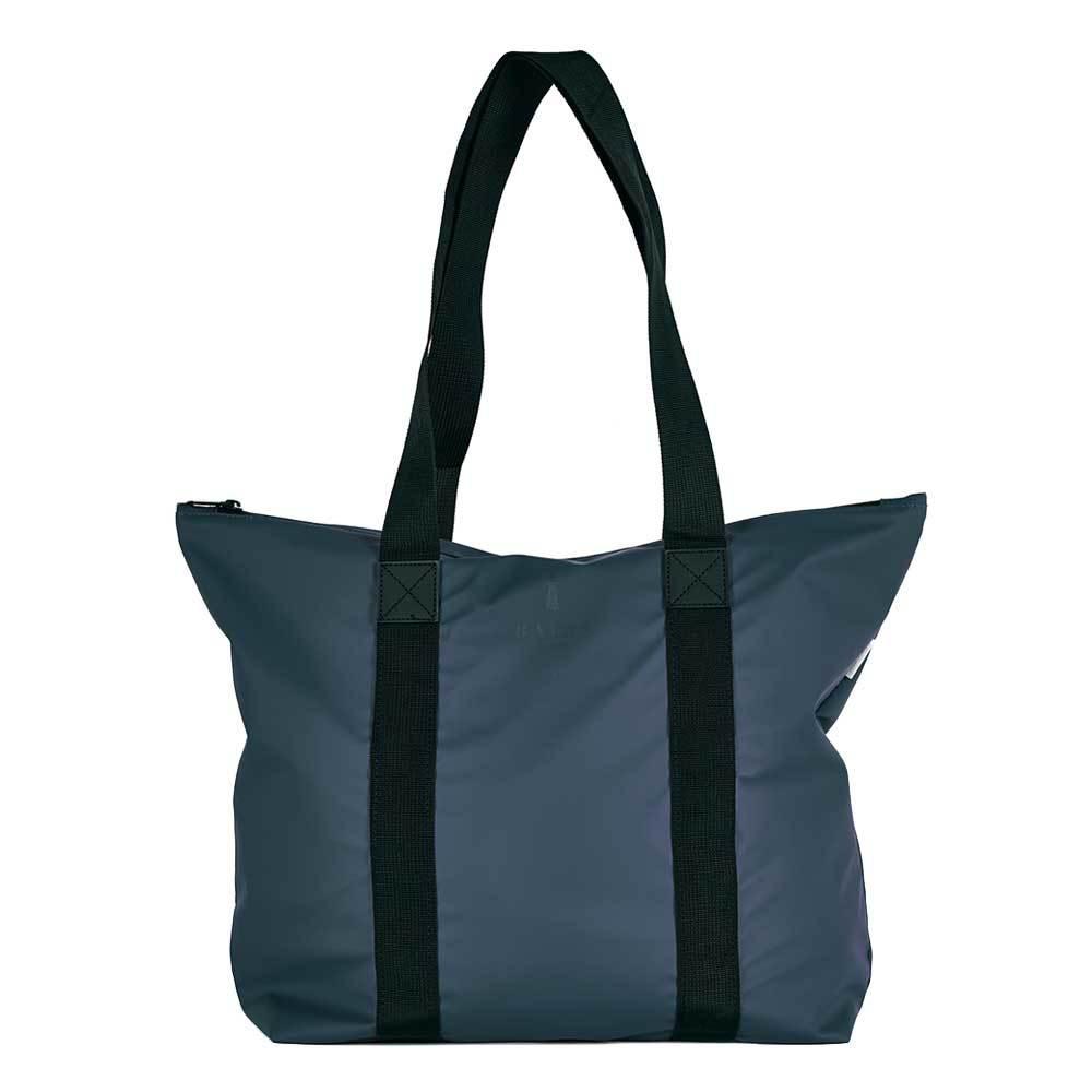 Rains Original Tote Bag Rush Schoudertas Blue