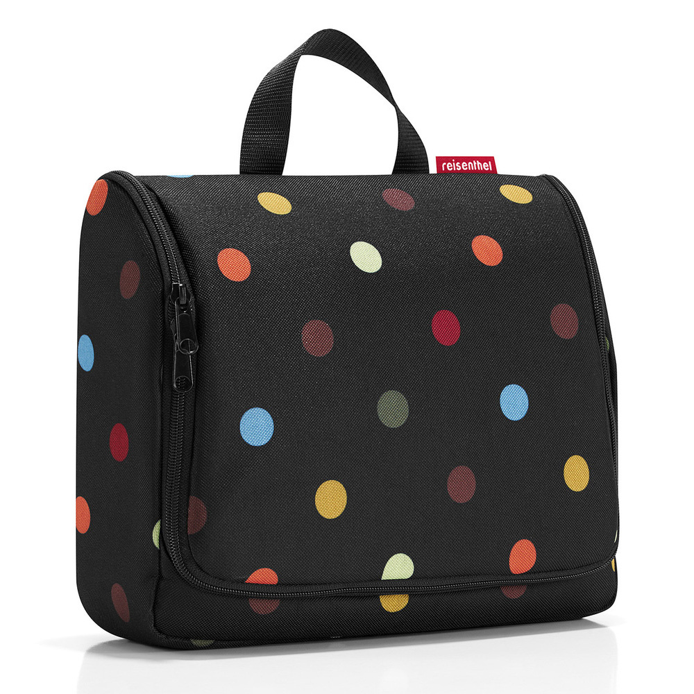 Reisenthel Toiletbag XL Dots - Accessoires