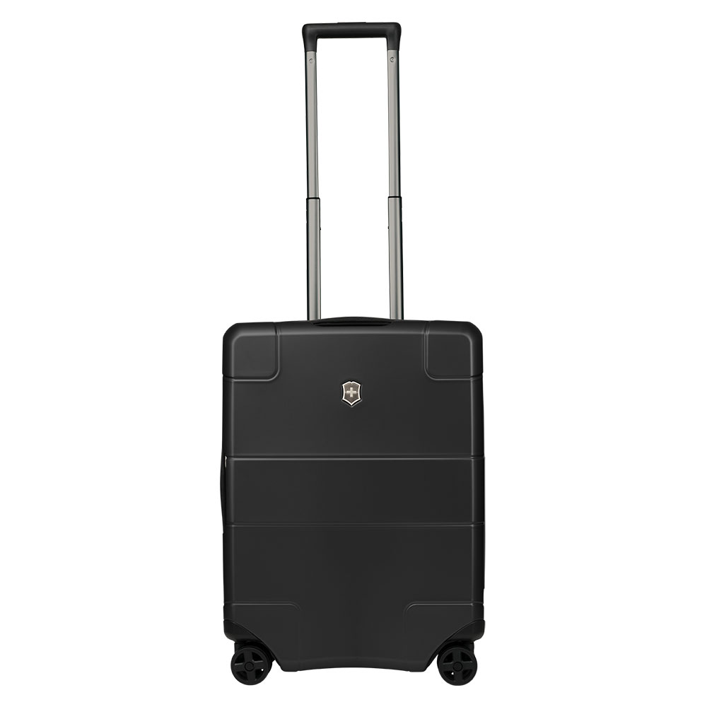 Victorinox Lexicon Hard Side Global Carry-On Black