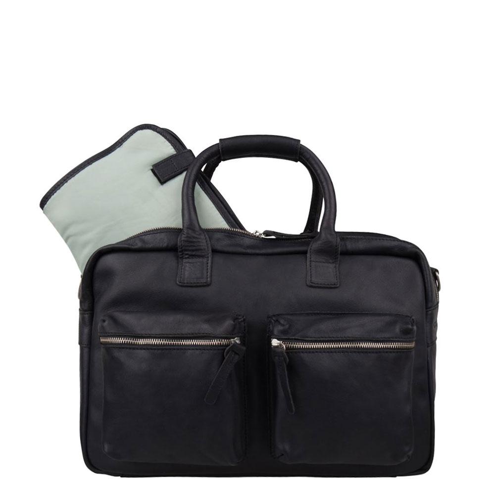 Cowboysbag The Diaperbag Luiertas Black