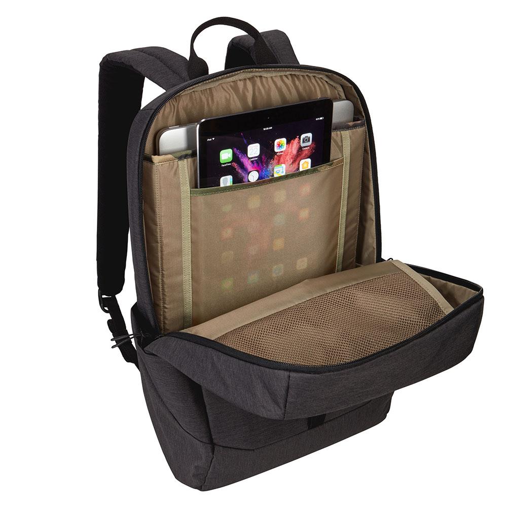 Thule TLBP-116 Lithos Backpack 20L Dark Burgundy c131db1c19