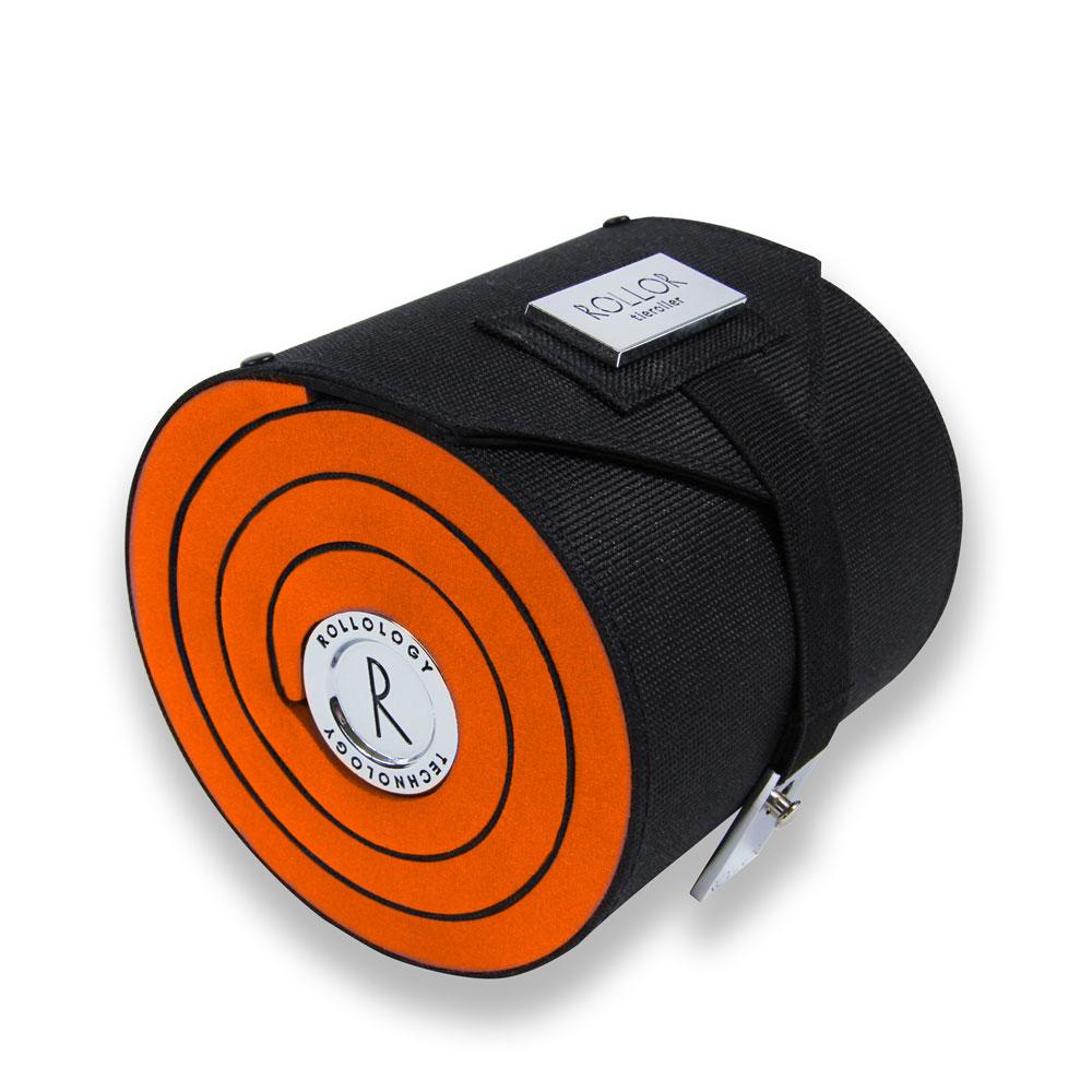 Rollor Tieroller Black & Orange