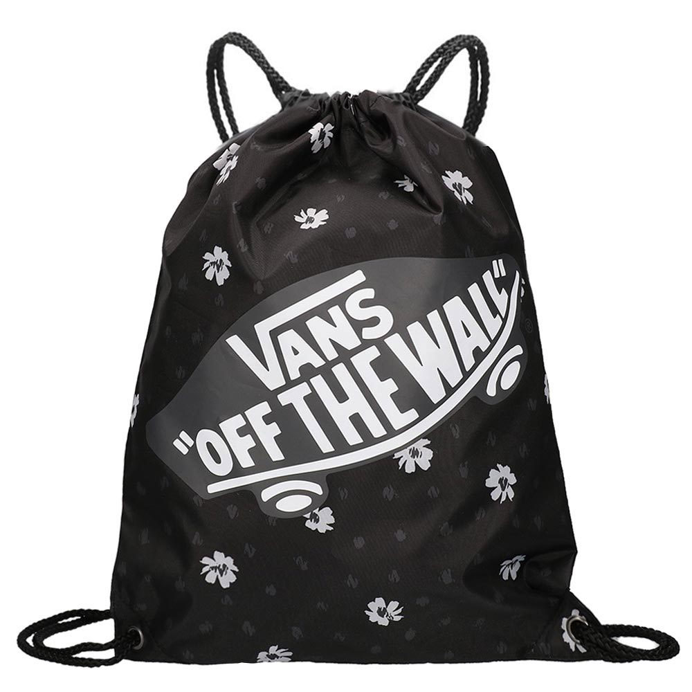 396380840d Vans Benched Bag Black Abstract