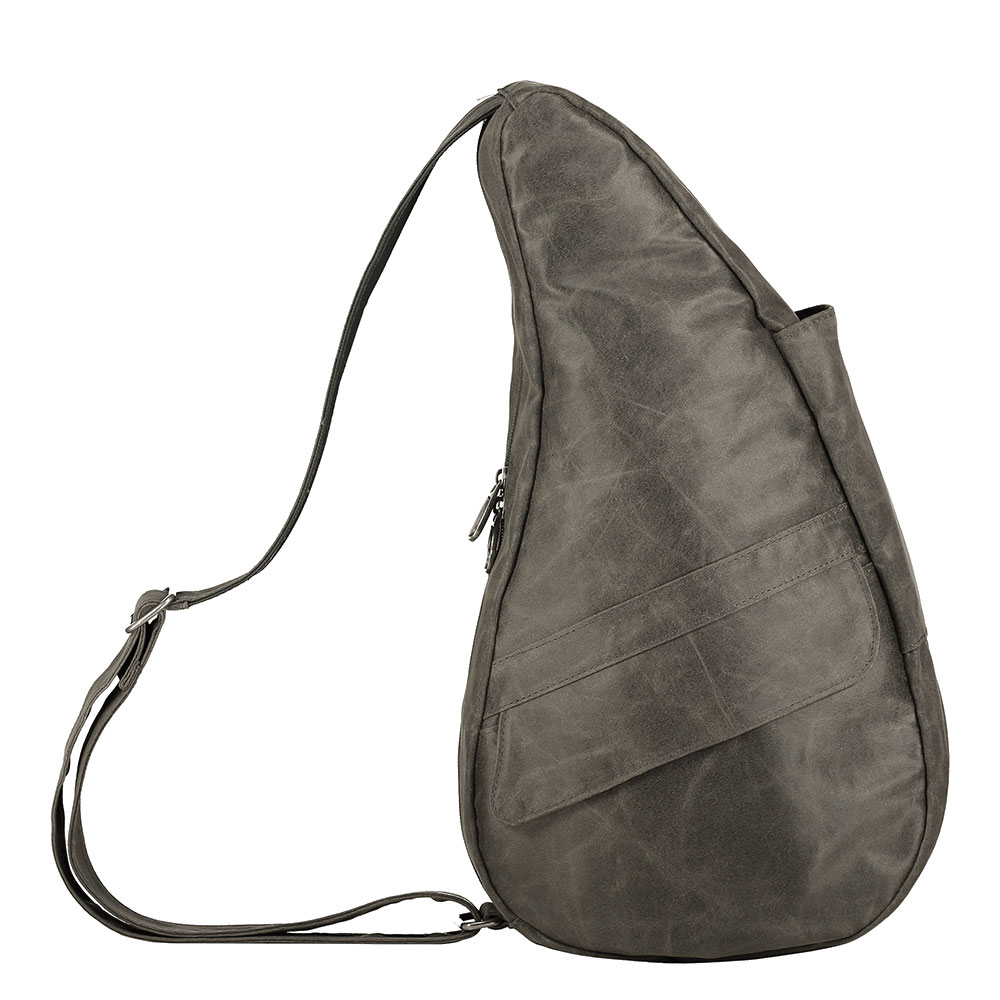 The Healthy Back Bag The Classic Collection S Vintage Canvas Brown
