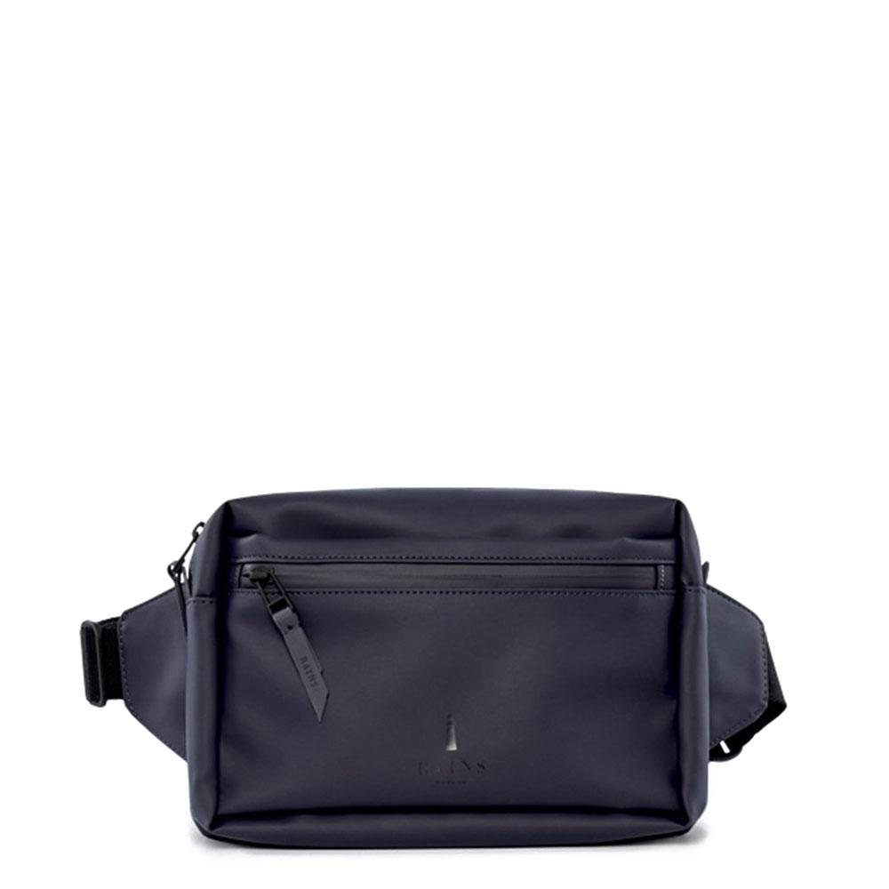 Rains Original Waistbag Bag Blue