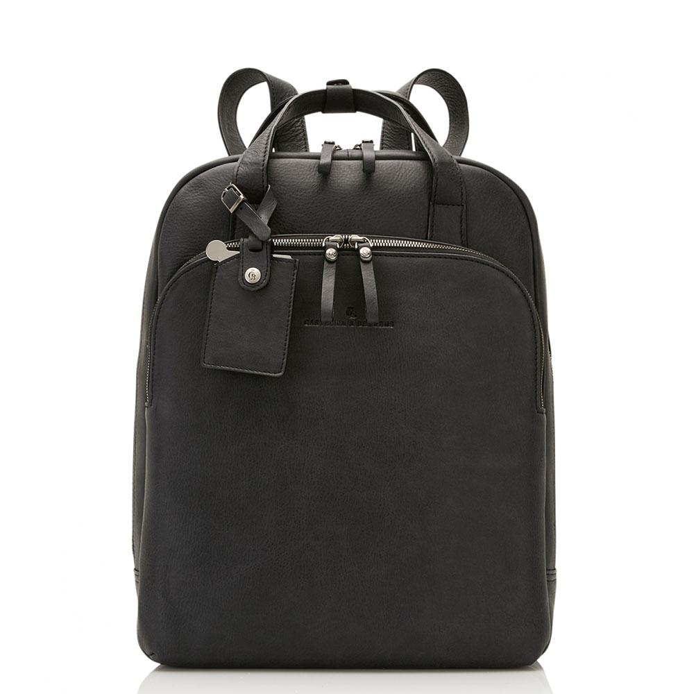 Castelijn & Beerens Carisma Laptop Rugtas 15.6'' Zwart