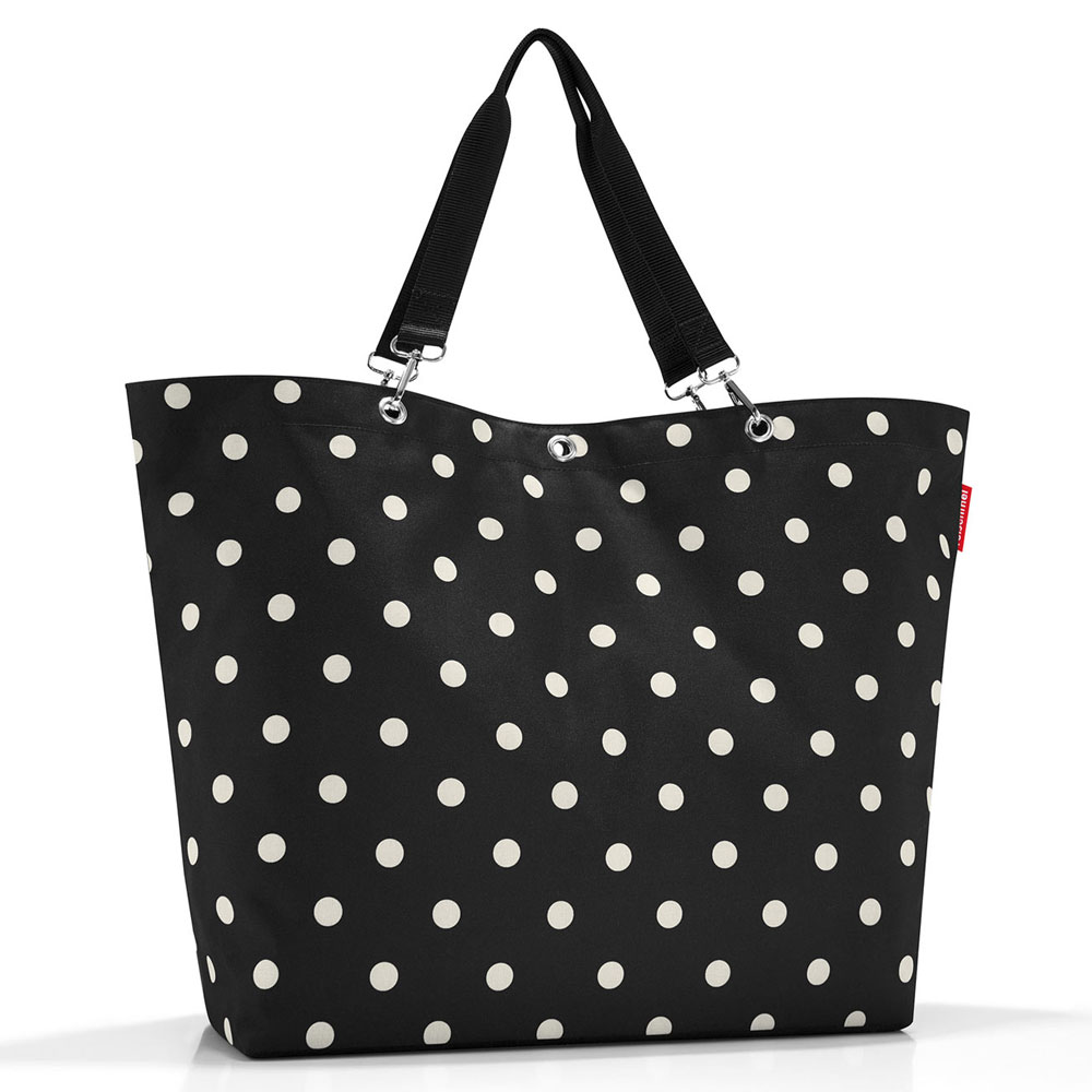 Reisenthel Shopper XL - Strandtas Mixed Dots
